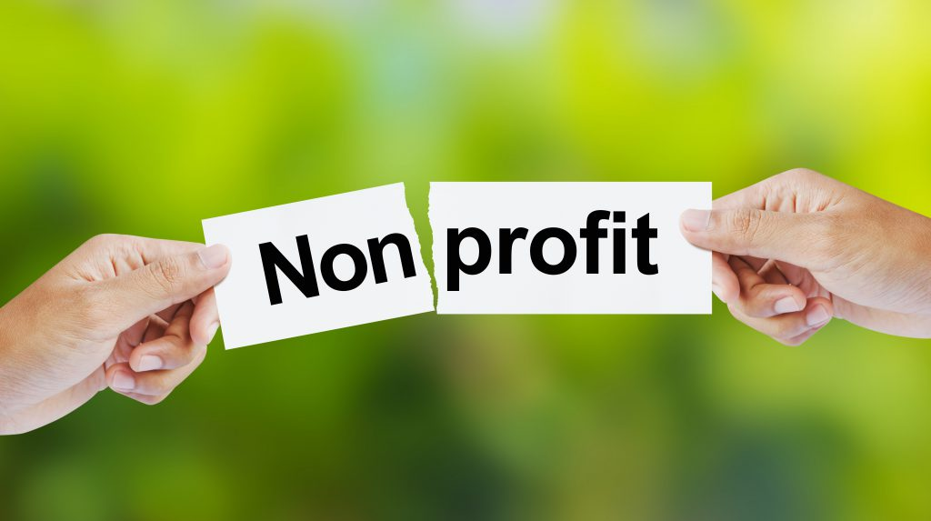 Non-Profit vs. For-Profit