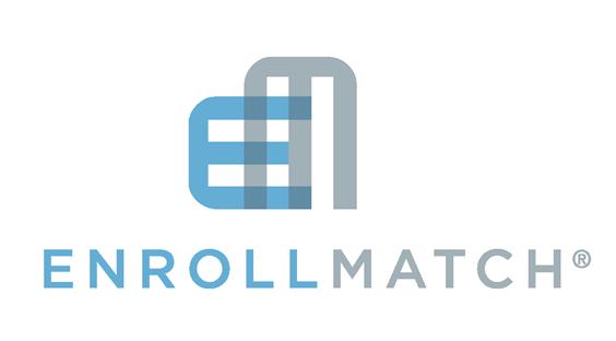 EnrollMatch Logo