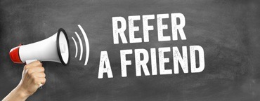 Getting Referrals - Norton Norris Inc