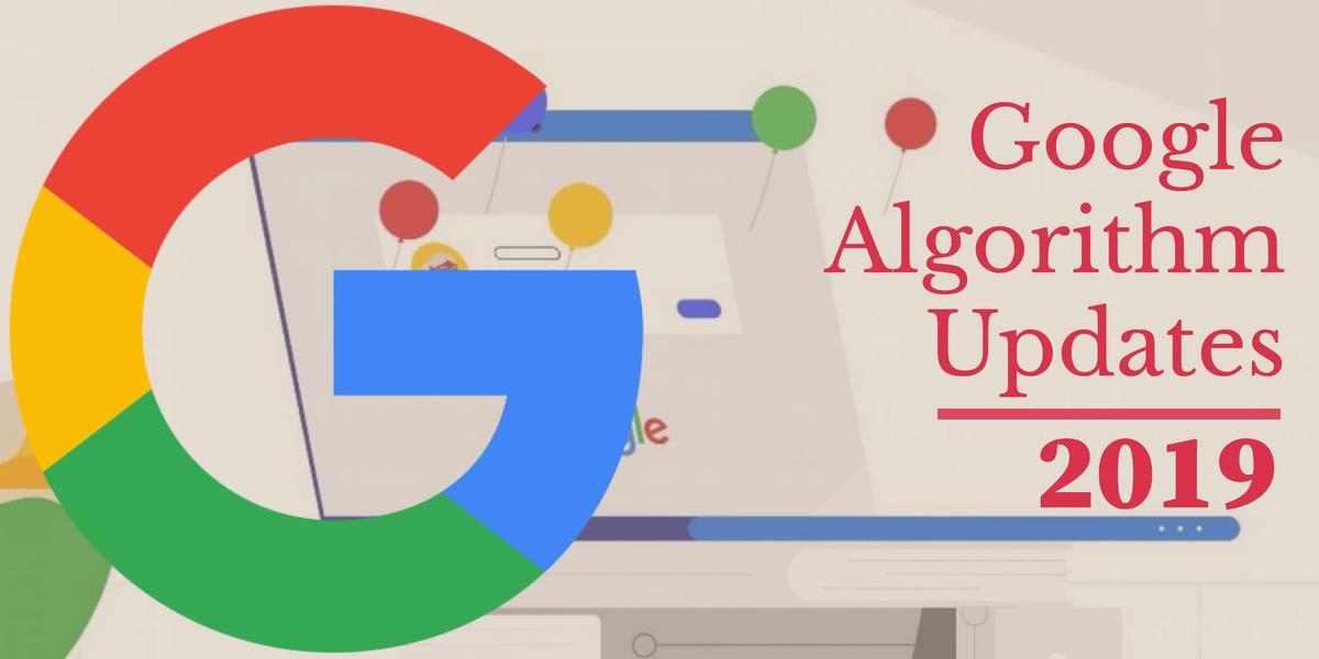 Google updates and seo